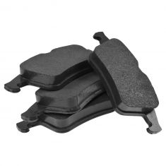 99-09 Volvo Mulitfit Premium Posi Ceramic Rear Disc Brake Pads