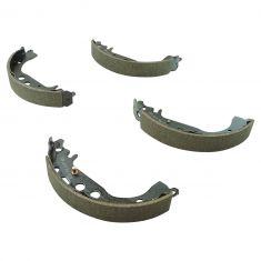 04-06 Scion XA, XB Rear Brake Shoe Set