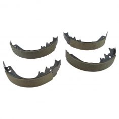 85-96 Caprice 94-99 Ram 1500 Rear Brake Shoe Set