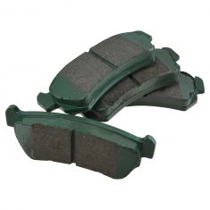 04-06 Suzuki Forenza Rear Ceramic Brake Pad Set
