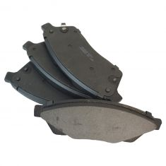 10-16 Cadillac SRX Front Ceramic Brake Pad Set