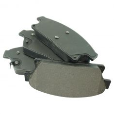 14-15 Chevy Cruze Front Ceramic Brake Pad Set