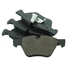 11-16 BMW 528I Front Semi-Metallic Brake Pad Set