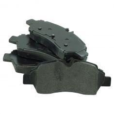 15-16 Transit 150 250 350 Rear Semi-Metallic Brake Pad Set