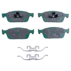 13-17 Ford Focus ST Front Posi Ceramic Brake Pad Set