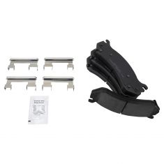 Ceramic Brake Pad Set