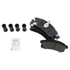 Ceramic Brake Pad Set