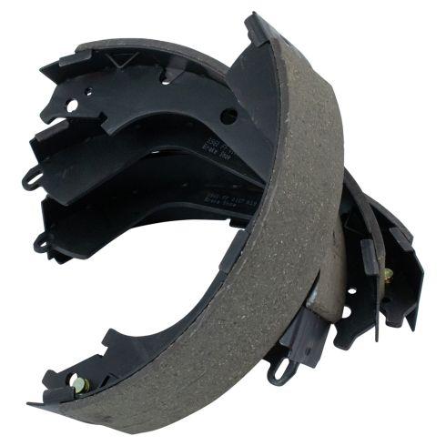 Brake Shoe Set
