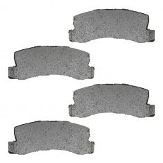 85-88 Chevy Nova; 92-03 Lexus; 86-99 Toyota Multifit Rear OE Sumitomo Disc Brake