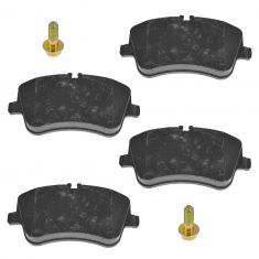 01-10 MB C, CLK, SLK Series Front OE Mintex Disc Brake Pad Set