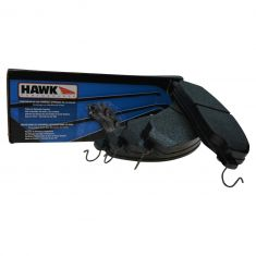05-11 Ford Mustang Front Brake Pads HPS (Hawk)