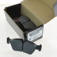 91-99 E36 318 325 328 3 Series E30 Front Brake Pads HP Plus (Hawk)