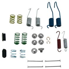Brake Hardware Kit