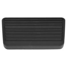 03-12 Avalanche, Silverado, Suburban, Tahoe, Sierra, Yukon, XL Molded Rubber Brake Pedal Pad (GM)
