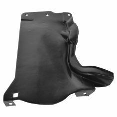 04-09 Mazda 3; 06-10 Mazda 5 Rear Lower Side Engine Splash Shield RR