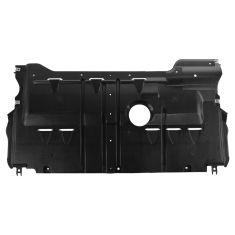 04-09 Mazda 3; 05-10 5 Rear Lower Engine Splash Shield
