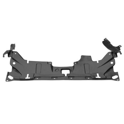 03-07 Honda Accord; 05 Hybrid Front Lower Engine Splash Shield