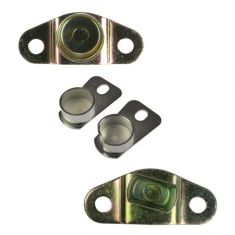 Tail Gate Hinge SET (1 Bolt Style)