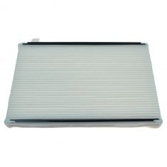07-09 Buick; 00-15 Chevy Multifit; 98-02 Intrigue; 04-08 Grand Prix Cabin Air Filter (AC Delco)
