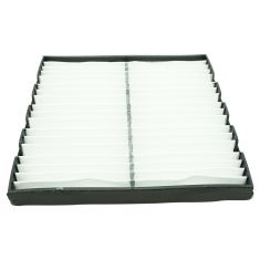 07-13 Escade, ESV, EXT, Avalanche, Silvdo, Sierra, Subrbn, Tahe, Yukn, XL Cabin Std Air Filter (DM)