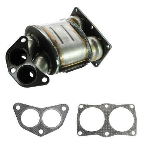 New Front Catalytic Converter For Nissan Sentra 2000-2002