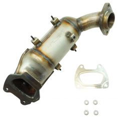 11-17 Chrysler, Dodge, Jeep; 11-14 Routan w/3.6L (Exc CA Emis) Front Catalytic Converter w/Gasket LH