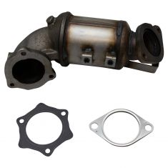 16-19 Hyundai Tucson w/1.6L Turbo & FED EMIS Front Catalytic Convertor w/Gaskets & Hardware