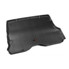 84-01 Jeep Cherokee Black Cargo Liner (Rugged Ridge)