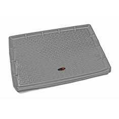08-13 Jeep Liberty Gray Cargo Liner (Rugged Ridge)