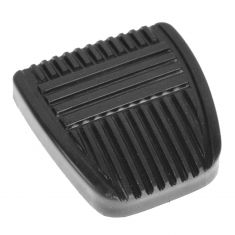 71-12 Lexus, Toyota Multifit w/Manual Transmission Brake or Clutch Pedal Pad (Toyota)
