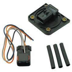 97-05 Cirrus, Sebring, Neon, Stratus w/2.0L Camshaft Position Sensor w/Plug & Pigtail Kit (DM)
