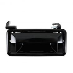 87-94 Chevy Corsica Ext Door Handle Blk RH