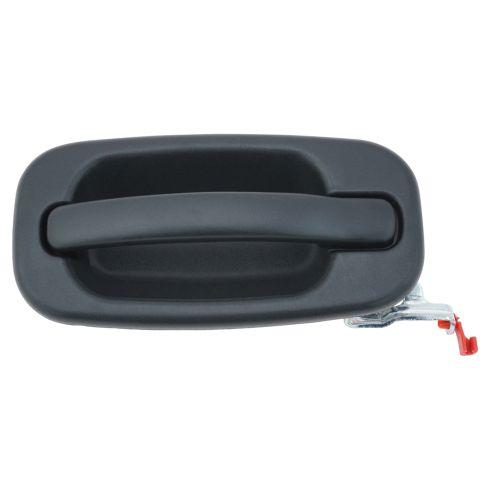 Depo 332-50013-271 Rear Passenger Side Exterior Door Handle