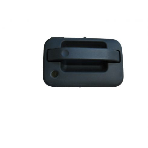 2004-07 Ford F150 Pickup Door Handle Outside Front RH (Except Trucks With Keyless Entry)