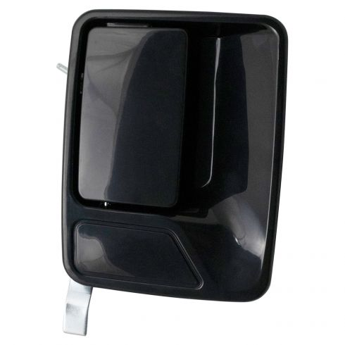 fits Ford Super Duty 99-15 Outside Exterior Door Handle Smooth Front Right