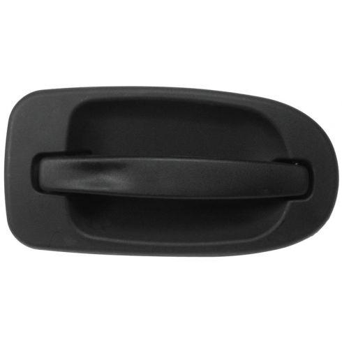 Side Sliding Door Door Handle For Oldsmobile Silhouette Driver Side New Rear