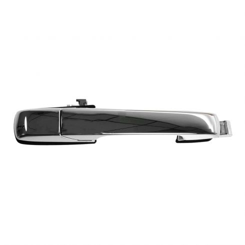 NEW Chrome Exterior Outside Door Handle RH REAR FOR 2001-06 ACURA MDX