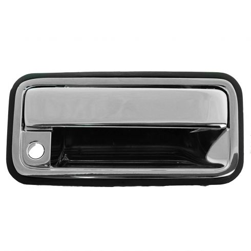 Chevy//GMC Pickup Truck Chrome Front Outside Outer Door Handle Right Passenger