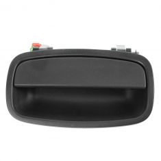 95-02 Kia Sportage Rear Textured Black Outside Door Handle RR