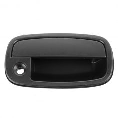 95-02 Kia Sportage Front PTM Outside Door Handle (w/Keyhole) RF
