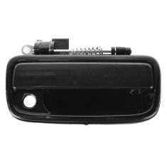 95-04 Toyota Tacoma Front PTM Outside Door Handle RF