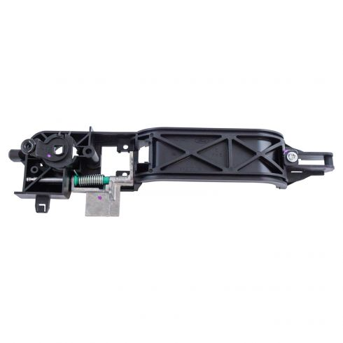 01-04 Ford Escape; 01-06 Mazda Tribute Front Outer Door Handle Actuator w/Reinforcement RF (Ford)