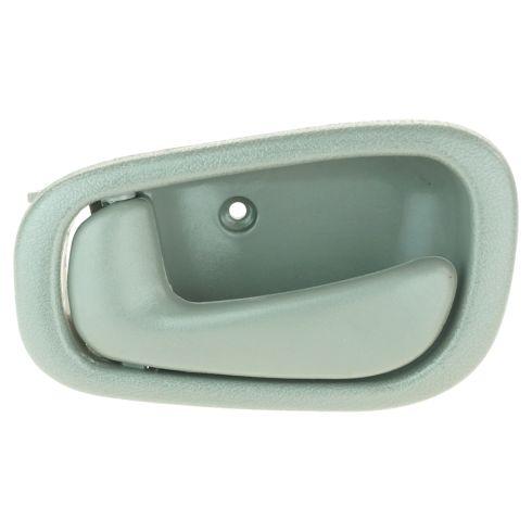 98-02 Corolla Prizm Door Handle Int Gray LF = LR