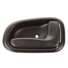 93-97 Corolla Door Handle Inside Brn RH