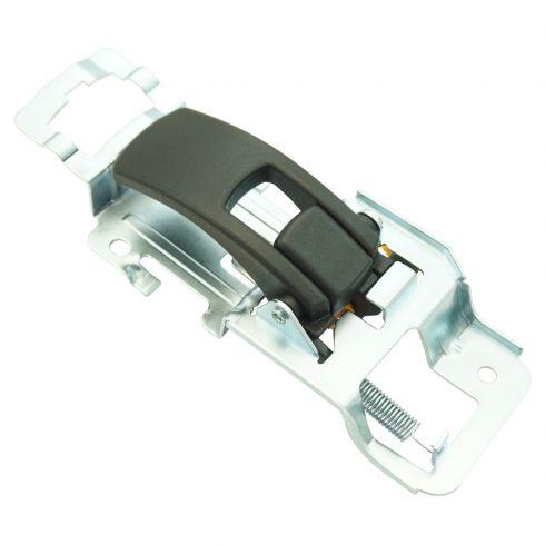 05-09 Chevy Equinox; 06-09 Pontiac Torrent Inner Black Door Handle LF = LR