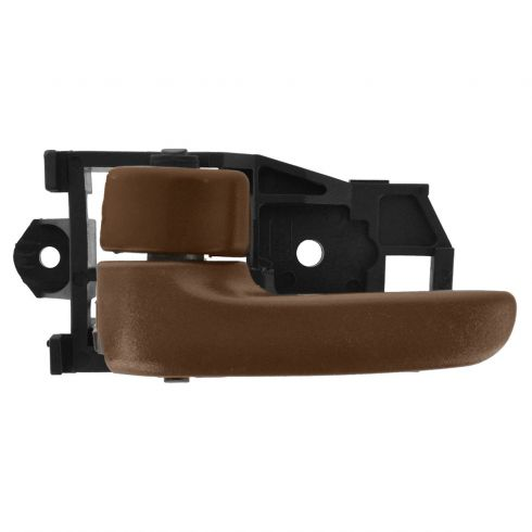 97-01Toyota Camry LF = LR; 98-03 Sienna Inside Brown Door Handle LF