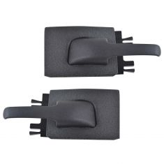 1991-05 Ford Explorer Interior Door Handle Pair