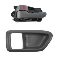Toyota Camry Interior Door Handle Replacement 1a Auto