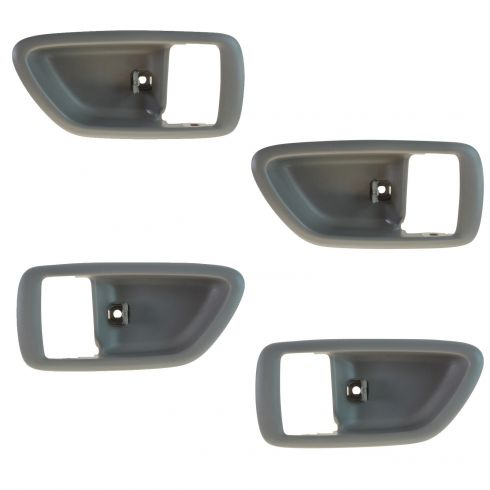 04-06 Tundra Fits Toyota 01-07 Sequoia Driver Side LH Side View Door Mirror