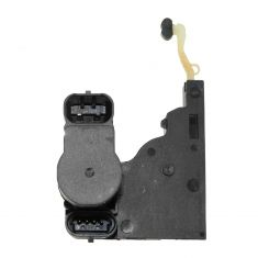 87-07 GM Multifit Power Door Lock Actuator RF = RR